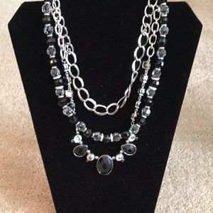 WHBM Convertible Necklace